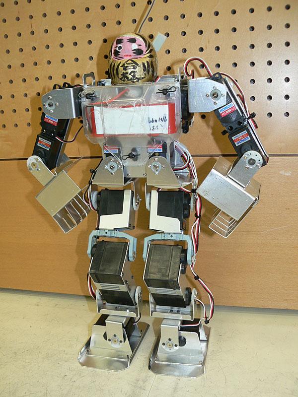 Robot Watch-ニュース--二足歩行...