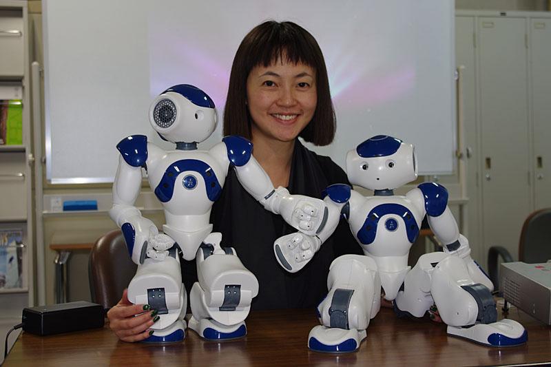 Robot Watch-ニュース--アルデバ...